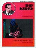 Rip Kirby TPB (1980 Pacific Comics Club Presents) 1-1ST