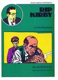 Rip Kirby TPB (1980 Pacific Comics Club Presents) 4-1ST