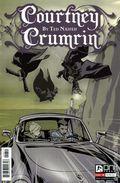 Courtney Crumrin (2012) 6