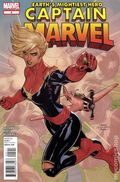 Captain Marvel (2012 7th Series) 5A