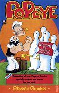 Classic Popeye (2012 IDW) 3