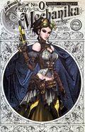 Lady Mechanika (2010 Aspen) 0.2ND