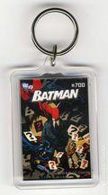 DC Comics Key Chain (1982-Present) 75THA-02