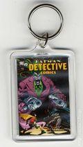 DC Comics Key Chain (1982-Present) 75THA-03