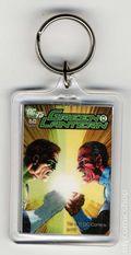 DC Comics Key Chain (1982-Present) 75THA-04