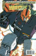 Transformers Last Stand of the Wreckers (2010 IDW) 1D