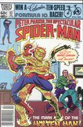 Spectacular Spider-Man (1976 1st Series) Mark Jewelers 63MJ