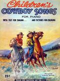 Childrens Cowboy Songs (1946) 0