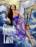 Angel Lust SC (2005-2007 SQP) A Gallery Girls Collection 2-1ST
