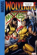 Wolverine First Class TPB (2008 Marvel Age Edition) 1-1ST