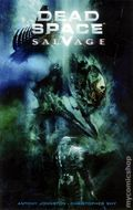 Dead Space Salvage TPB (2010 IDW) 1-1ST