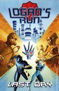 Logan's Run TPB (2010 Bluewater) 1-1ST