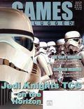 Games Unplugged (2000-2004 Fast Forward) Magazine 5