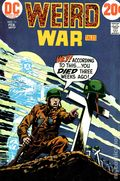 Weird War Tales (1971 DC) Mark Jewelers 11MJ