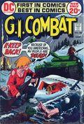 GI Combat (1952) Mark Jewelers 155MJ
