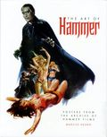 Art of Hammer HC (2010 Titan Books) Posters from the Archives of Hammer Films 1-1ST