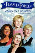 Female Force Women in the Media TPB (2010 Bluewater) 1-1ST