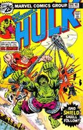 Incredible Hulk (1962-1999 1st Series) Mark Jewelers 199MJ