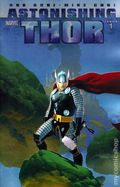 Astonishing Thor (2010 Marvel) 1B