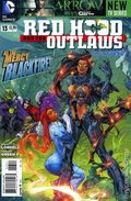 Red Hood and the Outlaws (2011) 13A