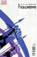Hawkeye (2012 4th Series) 3A