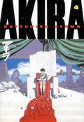 Akira TPB (2009-2011 Kodansha Edition) 4-1ST