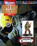 DC Comics Super Hero Collection (2009-2012 Eaglemoss) Figurine and Magazine #069