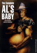 Complete Al's Baby TPB (2010 Rebellion) 1-1ST