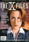 Official X-Files Magazine (1997) 15B