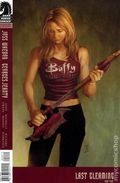 Buffy the Vampire Slayer (2007 Season 8) 40A