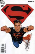 Superboy (2010 4th Series) 3A
