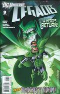 DC Universe Legacies (2010) 9A
