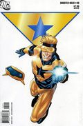 Booster Gold (2007 DC 2nd Series) 40