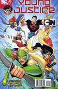 Young Justice (2011 DC 2nd Series) 0