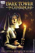 Dark Tower The Gunslinger Little Sisters of Eluria (2010) 2