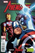 Avengers Earths Mightiest Heroes (2010 3rd Series) 3