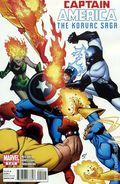 Captain America The Korvac Saga (2010) 2