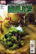 Incredible Hulks (2010 Marvel) 620