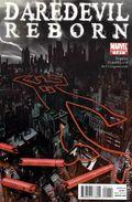Daredevil Reborn (2011 Marvel) 1
