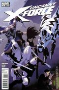 Uncanny X-Force (2010 Marvel) 4