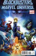 Blockbusters of the Marvel Universe (2011 Marvel) 0