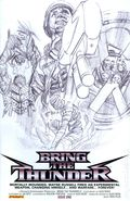 Bring the Thunder (2010 Dynamite) 1B