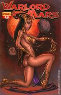 Warlord of Mars (2010 Dynamite) 4A