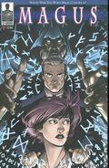 Magus (2010 12 Gauge Comics) 2