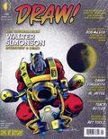 Draw Magazine (2001) 20
