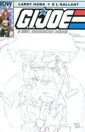 GI Joe Real American Hero (2010 IDW) 183RI