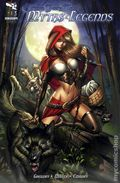 Grimm Fairy Tales Myths and Legends (2011 Zenescope) 1A