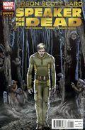 Speaker for the Dead (2011 Marvel) 1