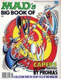 MAD's Big Book of Spy vs. Spy Capers SC (1982) 1-REP