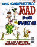 Completely Mad Don Martin TPB (1974 Warner Books) A MAD Big Book 1B-REP